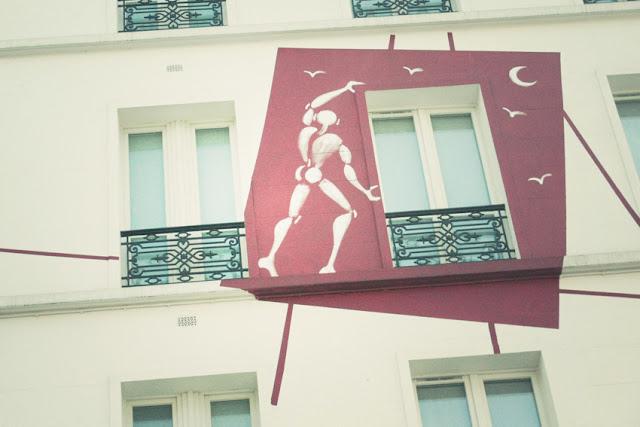 Hôtel des Académies et des Arts Happy City