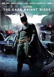 the dark night rises batman