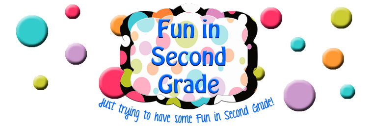 Fun in Second Grade