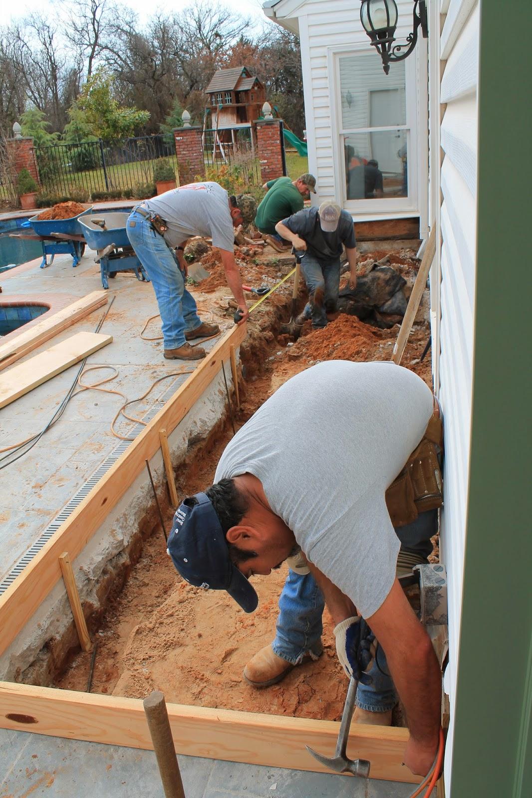 Eleven Gables Let The Demolition Begin