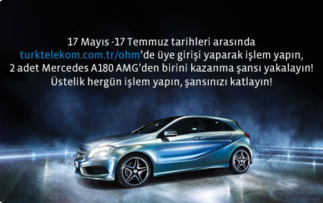 türk+telekom+mercedes+veriyor