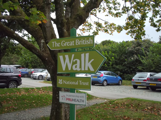 great british walk