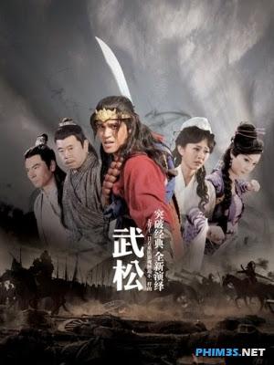 Võ Tòng Anh Hùng Lương Sơn Bạc (lồng tiếng) - Wu Song
