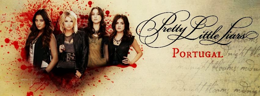 Pretty Little Liars PORTUGAL