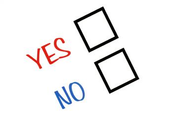 Molti dubbi aleggiano nella mia mente riguardo al prossimo referendum...