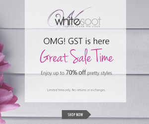 Shop Dress, Tops, Blouse And Skirts At Whitesoot- Malaysia Online Fashion Boutique