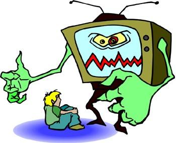 Do children nowadays watch too much tv essay