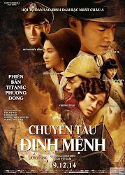 poster phim Thái Bình Luân
