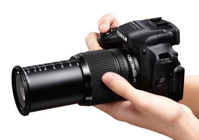 kamera dengan efek zoom paling spektakuler fantastis keren