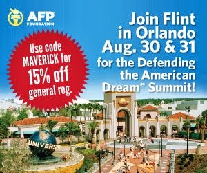 JOIN AFP & THE AMERICAN MAVERICK SHOW IN ORLANDO!