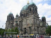 Berlin Historical Building