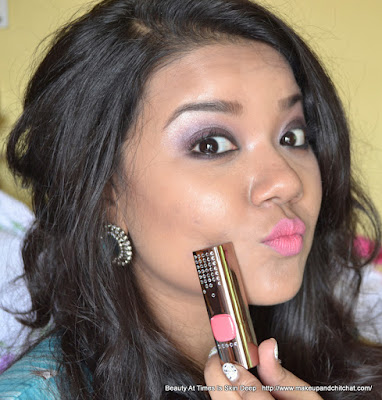 Nivedita Indian beauty Blogger