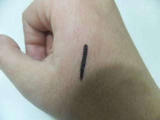 loreal jel eyeliner
