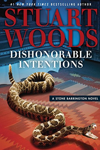 Dishonorable Intentions (A Stone Barrington Novel)