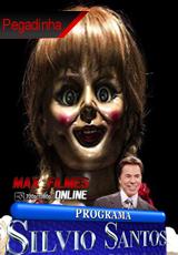 Câmera Escondida Annabelle – Programa Silvio Santos Online