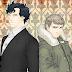 Série Sherlock da BBC ganha seu terceiro mangá no Japão