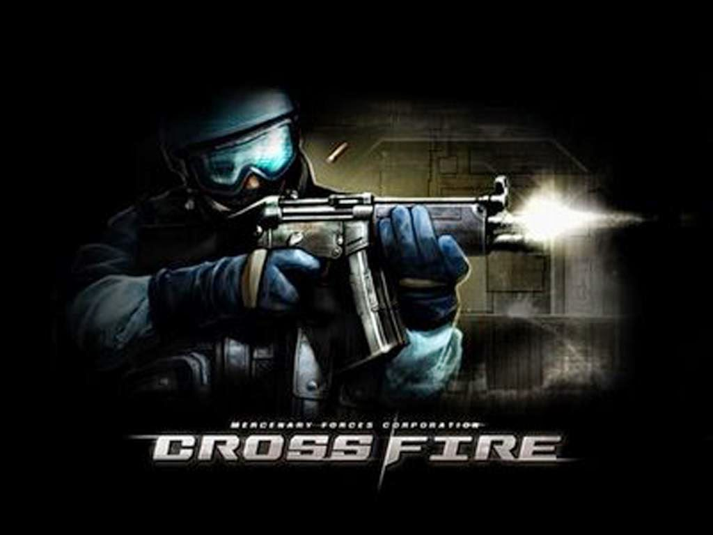 Cheat Cross Fire 11 Juni 2014