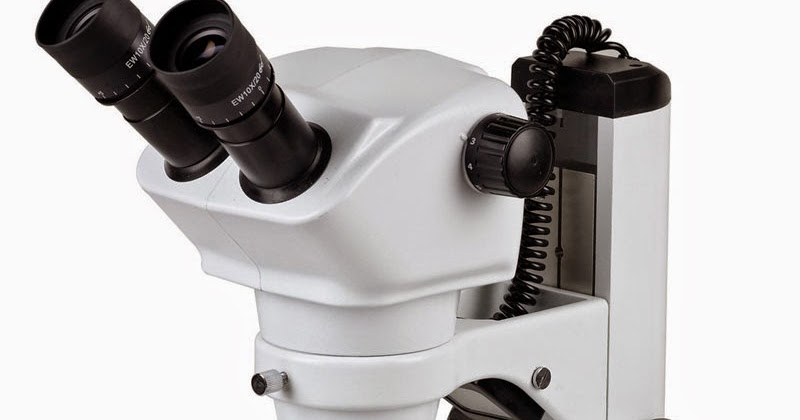 Mikroskop stereo dan fungsi bagian bagiannya mikroskop stereo