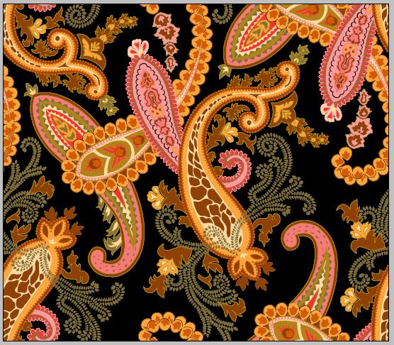 fabric painting designs for fashion world really wonderful