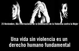 Una Vida Sin Violencia