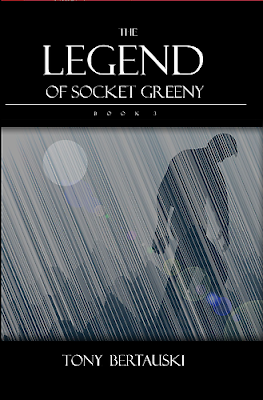 the legend of socket greeny