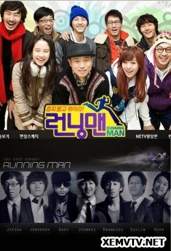 Running Man - TV Show