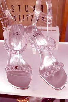 Most Expensive Diamond Sandals