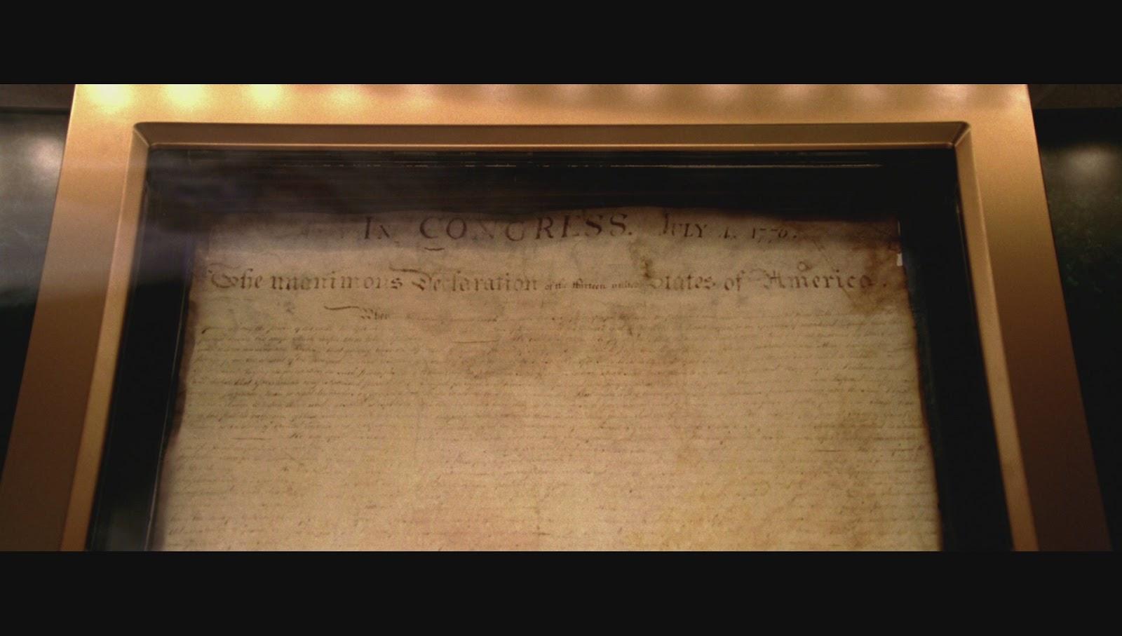 summary of national treasure Synopsis : perdu depuis plus de 200 ans, le trésor des chevaliers du templier  fait partie de ces mythiques légendes ben gates  national treasure.