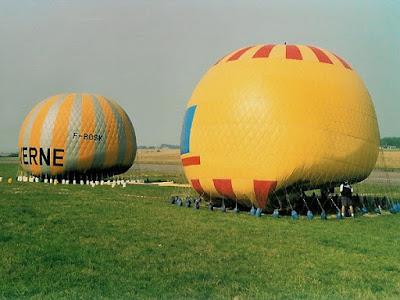 Net Gasballoons