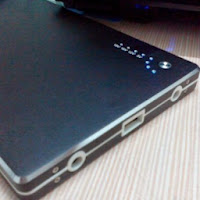 20000mah laptop power bank