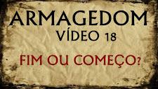 ARMAGEDOM 18 : Fim ou começo ?