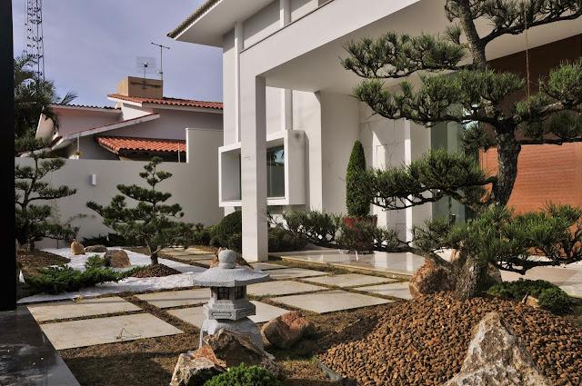 jardim japones, japanese garden, kuromatsu, pinheiro negro