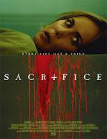 Sacrifice (El sacrificio) pelicula online
