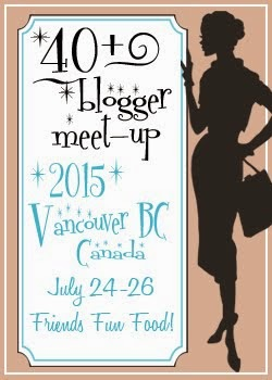 The 40+ Blogger Meet-Up