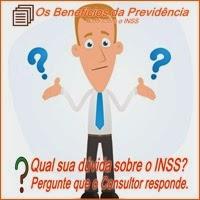 Dúvidas sobre o INSS, Tudo sobre o INSS