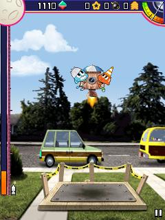 Gumball Journey to the Moon - screenshot thumbnail