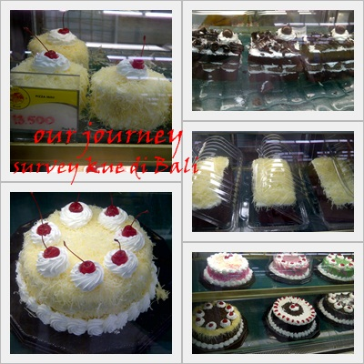 sarikaya cakes survey kue di carrefour bali