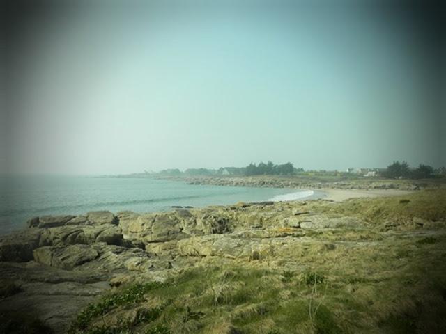 La Pointe de Trévignon