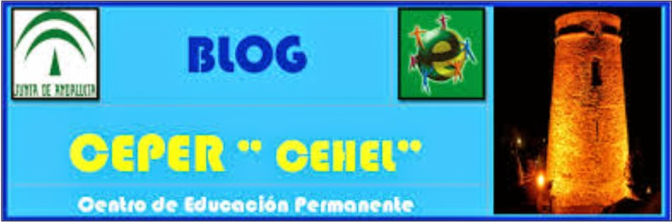 CENTRO DE EDUCACIÓN PERMANENTE CEHEL