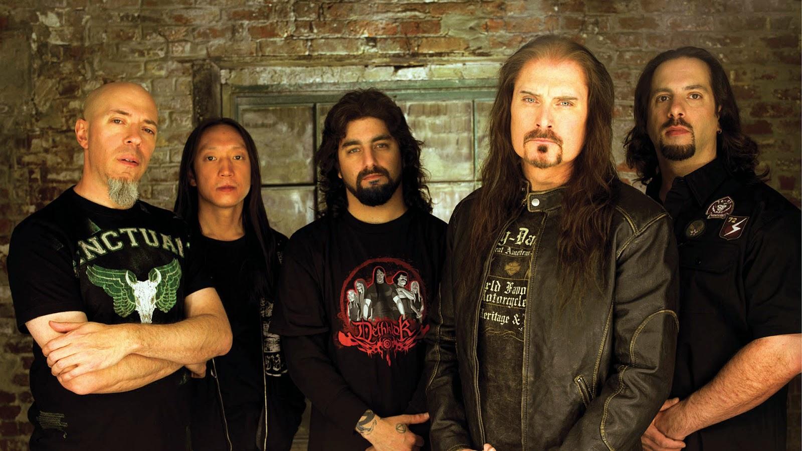 Sejarah dan Biografi Lengkap Band Dream Theater