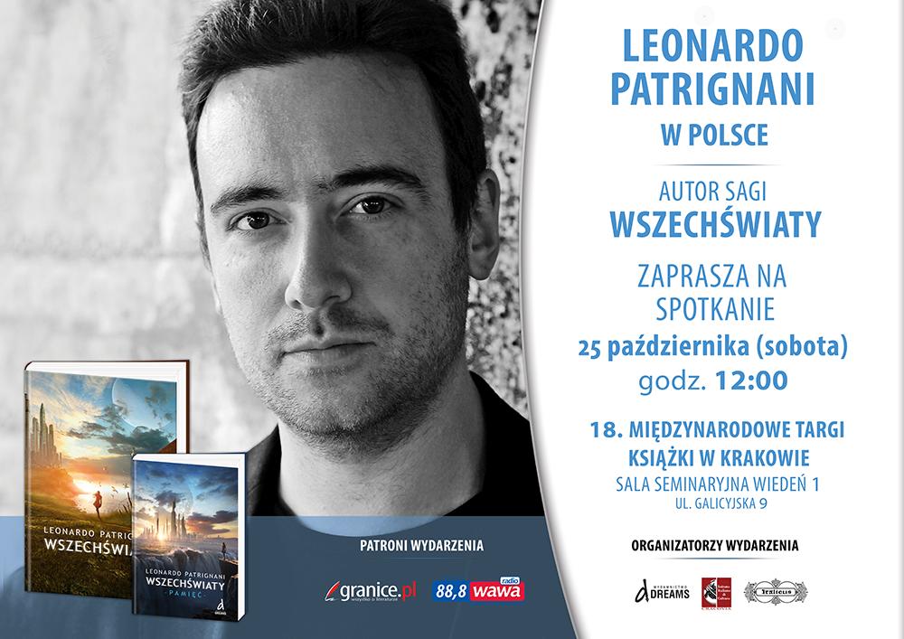 http://www.subiektywnieoksiazkach.pl/2014/10/leonardo-patrignani-w-polsce.html