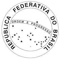 selo nacional brasil