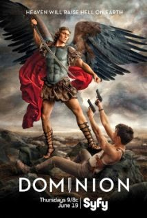 Dominion | Season 1 (Ongoing)
