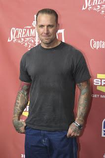 Jesse James Tattoo Design - Celebrity Tattoo Ideas