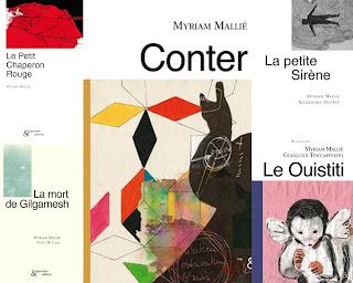 Livres de Myriam Mallié
