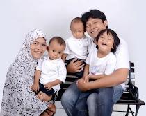 Uland's Family