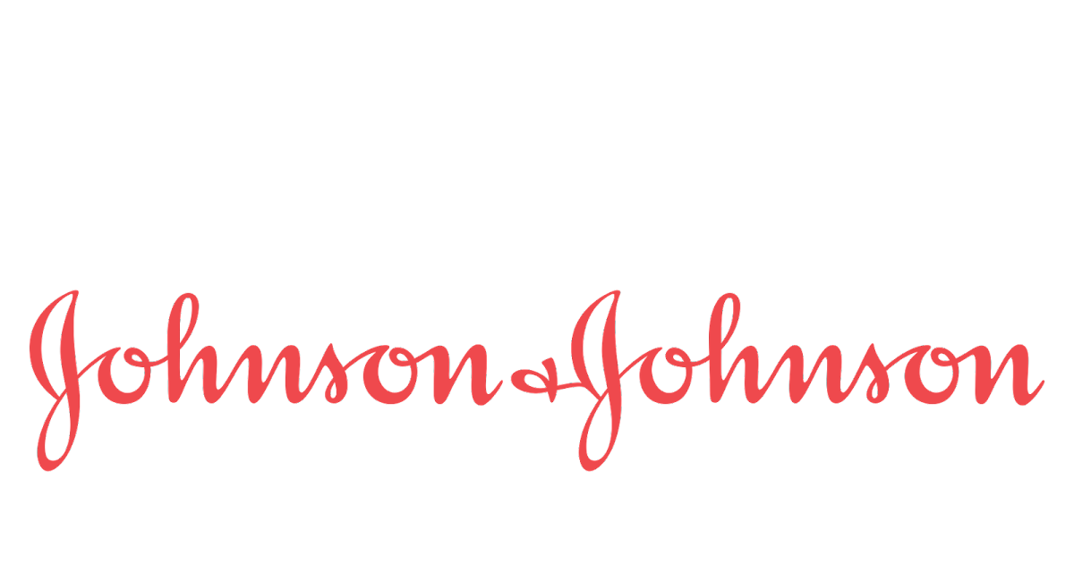 Johnson and Johnson Logo Vector (Pharmaceutical company ...