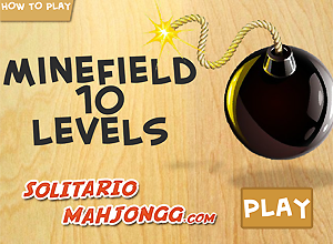 Minefield 10 Levels