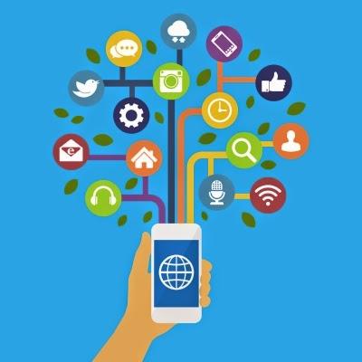 Earn money by installing apps