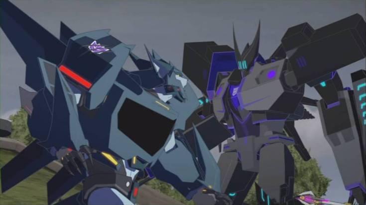 transformers robots in disguise season 3 episode 1